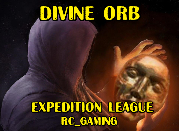 ✅ Selling Divine Orb on Expedition Hardcore (PC) (1-5 min Delivery)/Discounts ✅