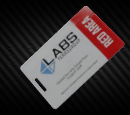 Lab. Red keycard [12.11]