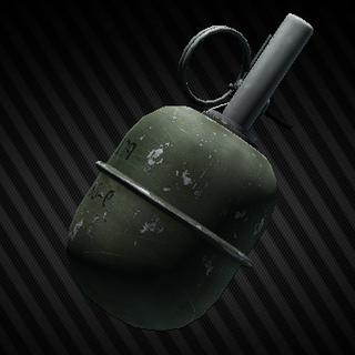 Full Grenade case RGD-5