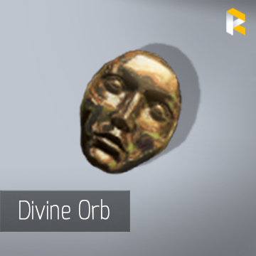 Divine Orb - Expedition x10
