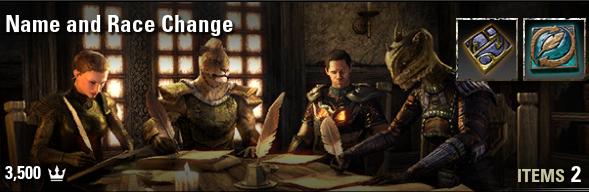 Name and Race Change [NA-PC]