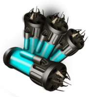 Large skill injectors