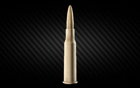 Ammo case - 7.62x54R SNB (1000 pieces)