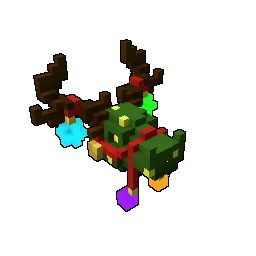(PC) Tannenbomber, the Harbinger of Tidings // Fast delivery!