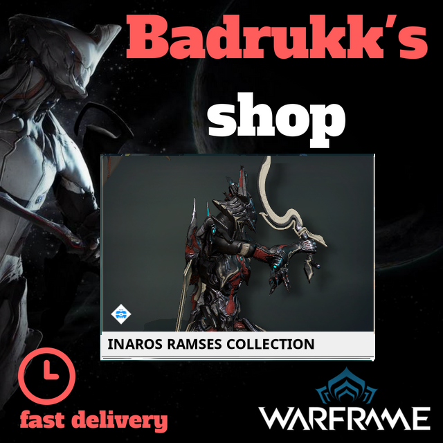 [PC/Steam] Inaros ramses collection // Fast delivery!