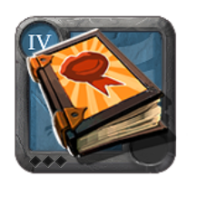 Adept's Tome of Insight (T4) (Intuition Book) 10k fame