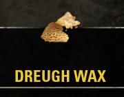 [PC-Europe] Dreugh wax // Fast delivery!