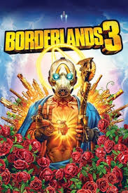 [PC] 1-65 Levelling Borderlands 3 Four Character Pack