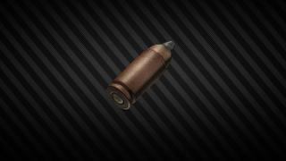 Full ammo case - 9x19(PBP gzh) 7N31(2450pieces)