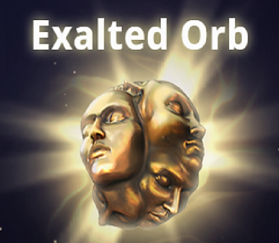 Exalted Orb Standard Softcore