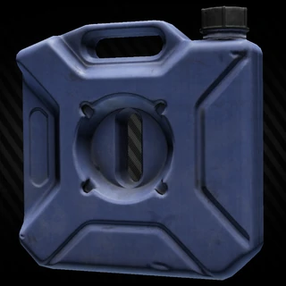 Expeditionary fuel tank