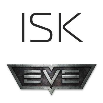 EVE Online ISK Instant delivery