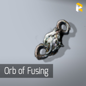 Orb of Fusing - Expedition Hardcore x100
