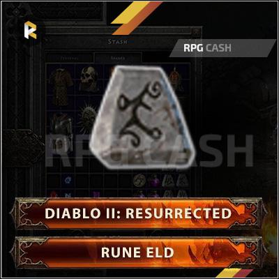 Eld Rune Hardcore