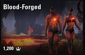 [PC-Europe] blood-forged (1200 crowns) // Fast delivery!