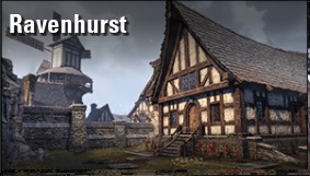 [PC-Europe] ravenhurst furnished (4400 crowns) // Fast delivery!