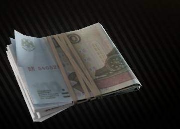 1 mill Roubles-- We don't Cover fee--Flea Market Trade