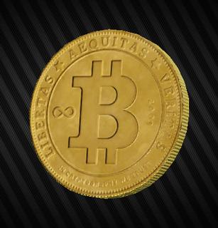 ⚜️ Bitcoin