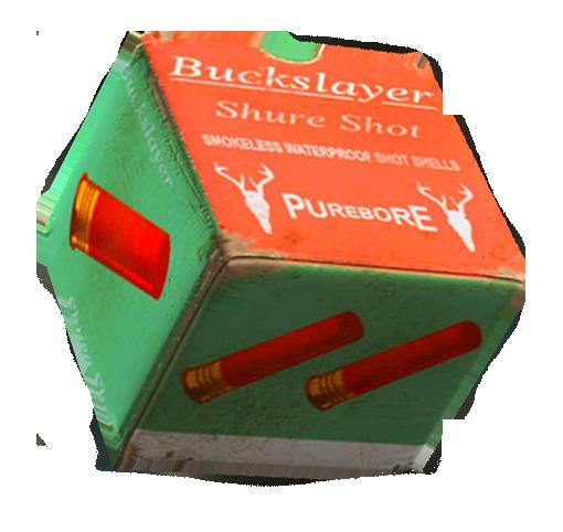 Shotgun Shell (20,000)
