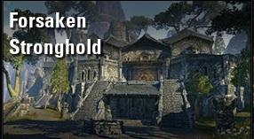[PC-Europe] forsaken stronghold furnished (8000 crowns) // Fast delivery!