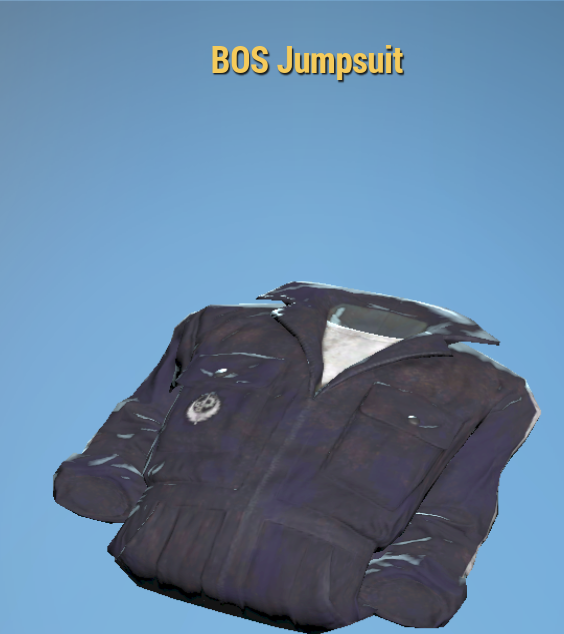 BOS Jumpsuit