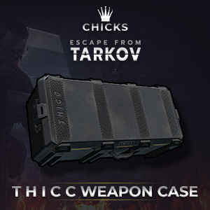 T H I C C Weapon case / THICC Weapon case [FAST DELIVERY]