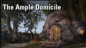 [PC-Europe] the ample domicile furnished (4400 crowns) // Fast delivery!