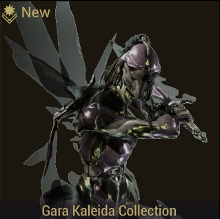 (PC) Gara kaleida collection (MR 2) // Instant delivery