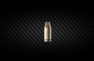 Full ammo case -9x19 mm RIP (2450pieces)