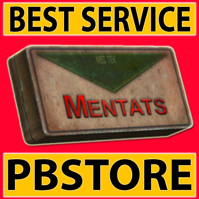 ★★★(PC) Berry Mentats - FAST DELIVERY (10-15 mins)★★★