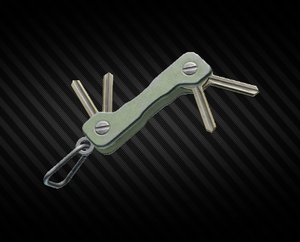 Keytool   Keytool Chain   Keybar