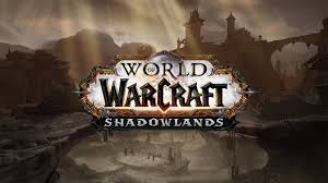 [EU - ALL SERVERS] Shadowlands 50-60 Level Up + Main Story [48 hours delivery]