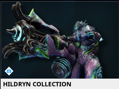 [PC/Steam] hildryn collection (MR 2)  // Fast delivery!
