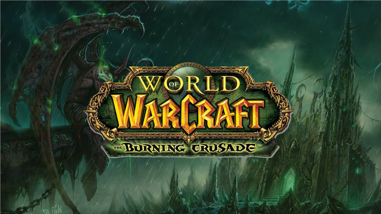 ✅ [EU] WOW Classic The Burning Crusade Gold ✅ ALL Servers ⚜️BEST PRICE⚜️