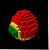 (PC) Dormant Block Dragon Egg // Fast delivery!