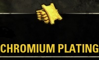 [PC-Europe] Chromium plating // Fast delivery!