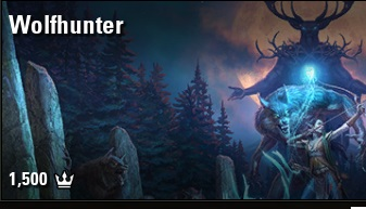 [PC-Europe] wolfhunter (1500 crowns) // Fast delivery!
