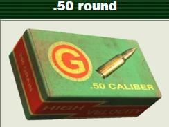 (PC) Ammo .50 Round (5000)