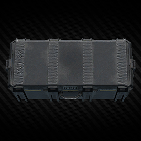 T H I C C Weapon Case [Fast and Safe Delivery]