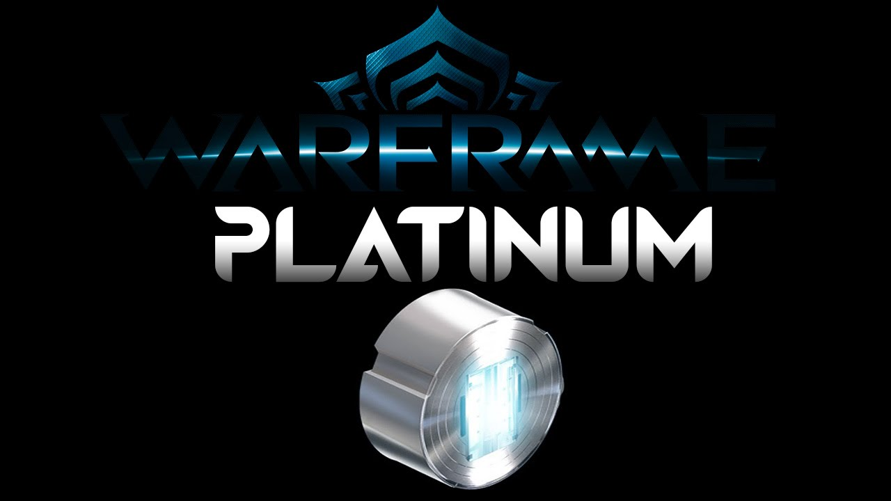 Self Farmed Platinum for PC! Fast and Safe.(minimum order 2k)