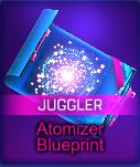 ATOMIZER BLUEPRINT (JUGGLER)