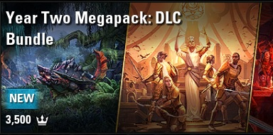 [PC-Europe] Year two Megapack DLC Bundle (3500 crowns) // Fast delivery!