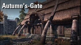 [PC-Europe] autumn's-gate furnished (2900 crowns) // Fast delivery!