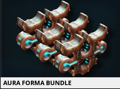 [PC/Steam] aura forma bundle (MR 2)  // Fast delivery!