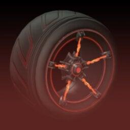 FSL - Import Wheels