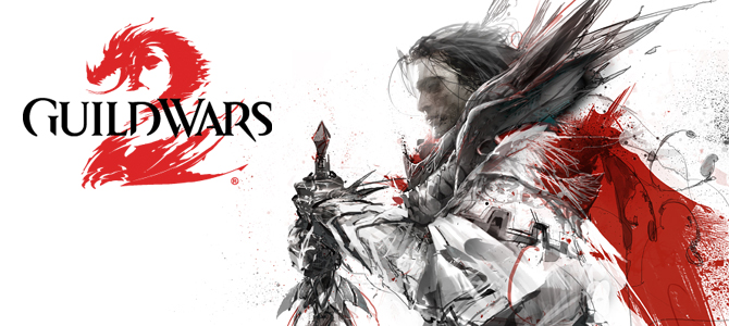 Guild Wars 2 Gold - EU and US