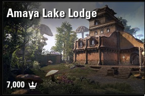 [PC-Europe] amaya lake lodge (7000 crowns) // Fast delivery!