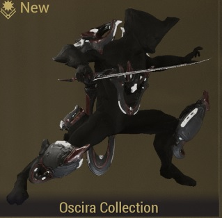 (PC) Oscira collection (MR 2) // Instant delivery