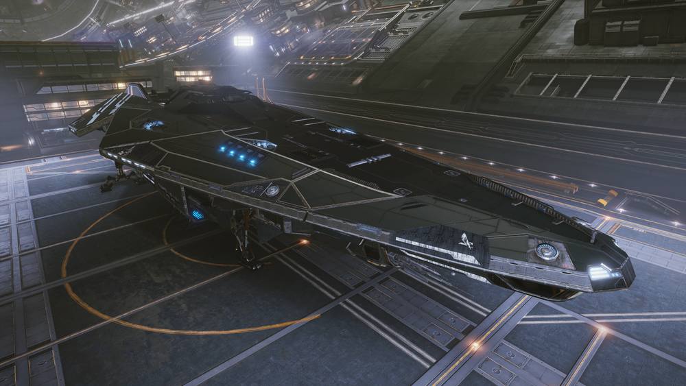 ANACONDA +500 kk cr with delivered to your system