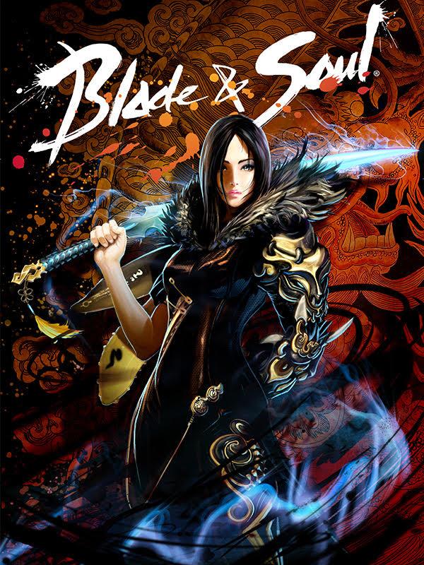 Blade&Soul EU